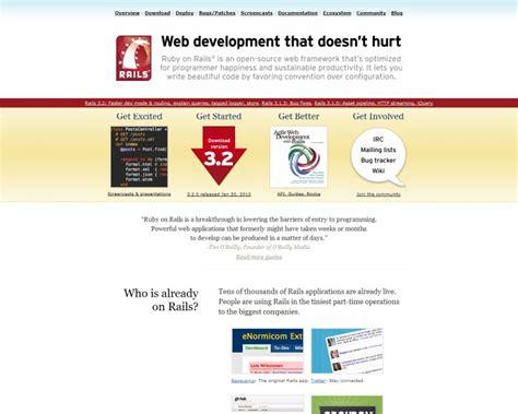 best rails hosting top ruby on rails web hosting providers host finder net
