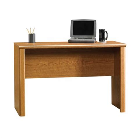 Sauder Orchard Hills Wood Laptop Carolina Oak Computer Desk Sauder Laptop Desk