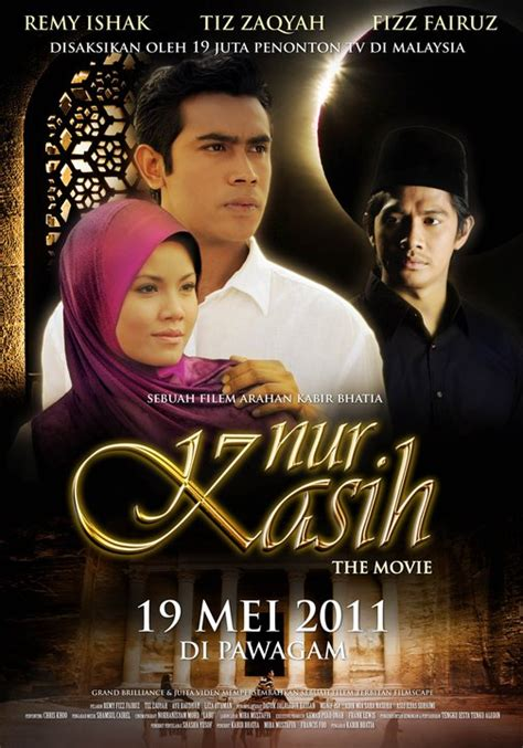 film cinta yang agung joni jual filem rebiu nur kasih the movie tangisan