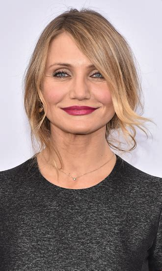 Cameron Diaz   Hollywood Life