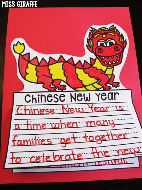 writing about new year miss giraffe s class february writing prompts