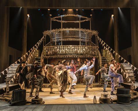 showboat y jorge s place show boat london 2016 a theatre review