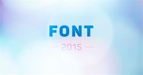 font design logo maker 商用利用ok 2015年にリリースされた無料フォント35 webクリエイターボックス