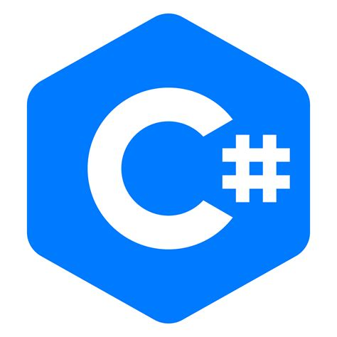 Most popular programming languages in 2017 - Programming Hub C- Programming Logo