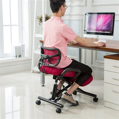 Posture Corrector For Office Chair by Buy Wholesale Kneeling Posture Chair From China
