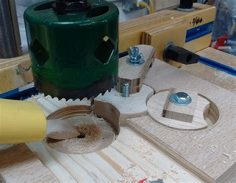 Star Knob Jig By Thedane Lumberjocks Com Woodworking