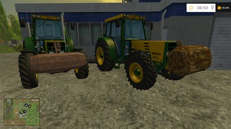 home made ls home made weights v 1 0 farming simulator 2015 2017 mods ls 15 17mod