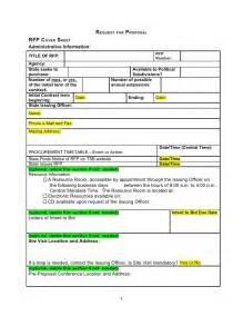 doc 702591 13 rfp template bizdoska com