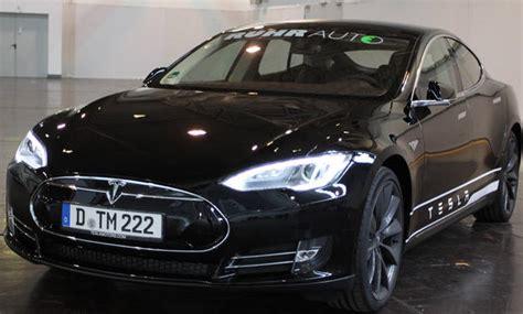 Tesla Auto Deutschland Tesla Batteriefabrik In Deutschland Geplant Autozeitung De