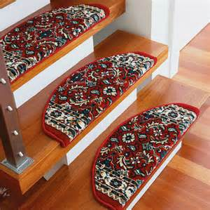 Stair Tread Carpet Mats by Aliexpress Com Buy Staircase Carpets Non Slip Mats And