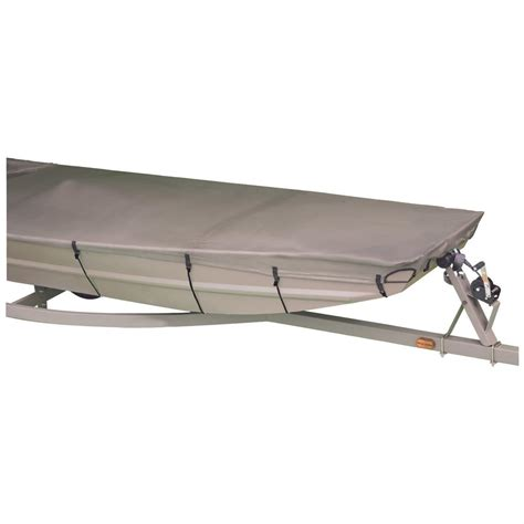 boat covers for jon boats sportcreation 174 universal jon boat cover 171999 boat