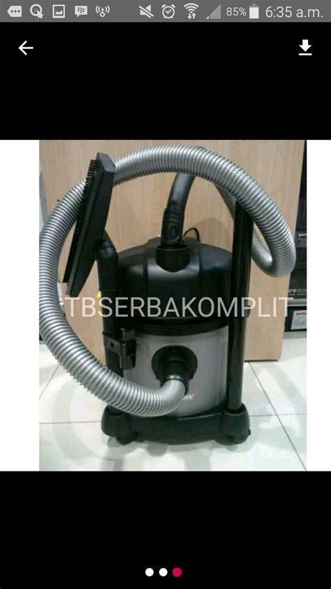 jual vacum cleaner wet  dry krisbow  vacuum