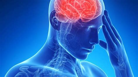 Detox Headaches Normal by How Inflammation Makes You And Slows Your Brain Part