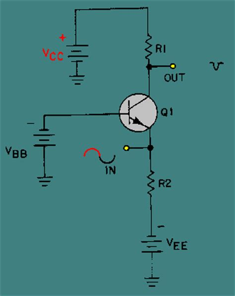 transistor lifier class d transistor lifiers