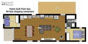 conex container home floor plans studio design