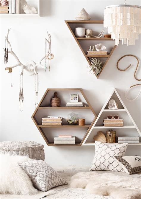 Top 28 Decorating Tricks To - best 25 wooden wall shelves ideas on wood