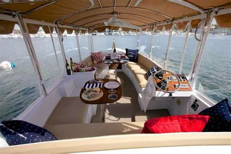 duffy boat rentals chicago duffy electric boat interior rides land sea air