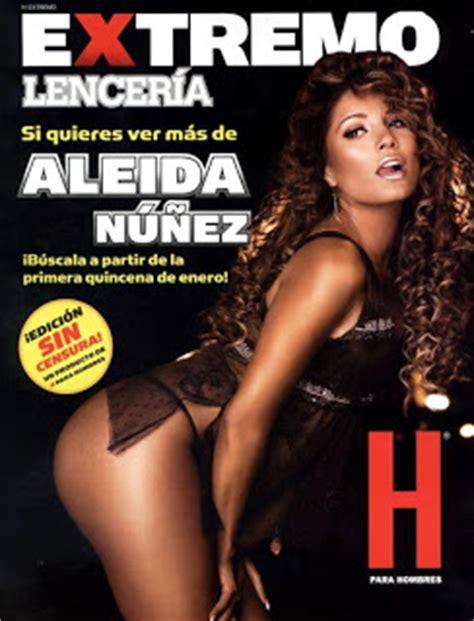 Revista H Extremo Archivos Famosas En Revistas | aleida nuez en h extremo 2015 new calendar template site