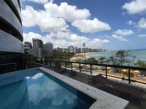 apartamentos privados othon palace brasil fortaleza bookingcom