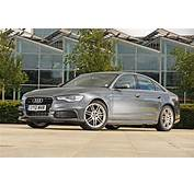 Best Used Executive Cars  Pictures Auto Express