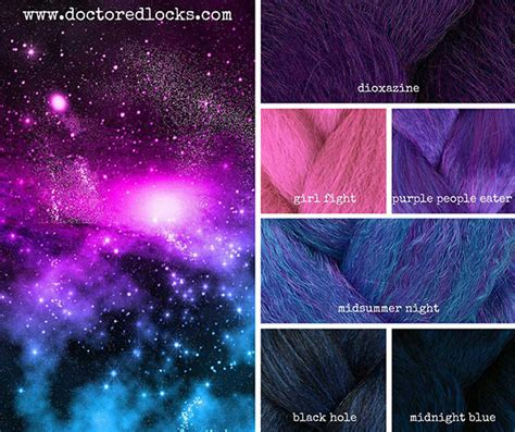 galaxy color palette kk ultra galaxy color palettes doctored locks tutorials