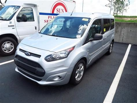 ford transit for sale 2014 ford transit connect wagon for sale for sale in