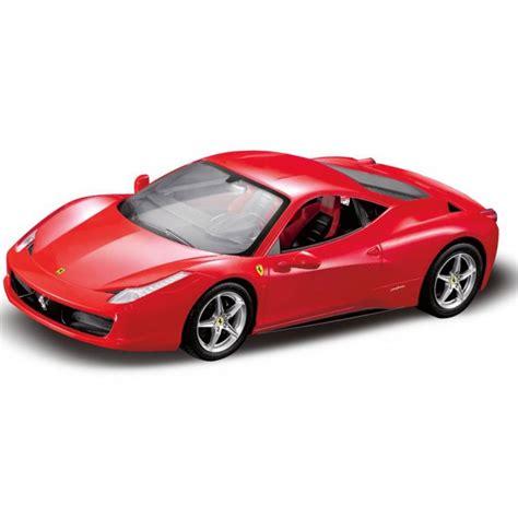 Rc Car Ferari Car 114 Mobil Balap Sport Remote automobil rastar rc 458 italia olimp sport