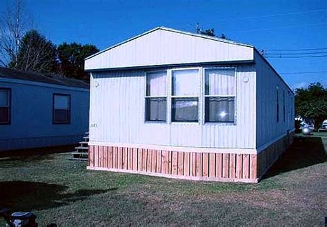 cost of manufactured home manufactured home skirting cost modern modular home