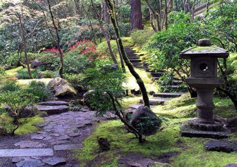 le jardin japonais v 233 g 233 tal min 233 ral et aquatique cr 233 er