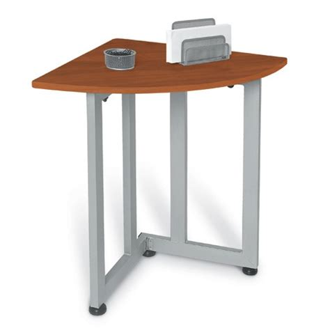 round table phone ofm 55107 quarter round table telephone stand
