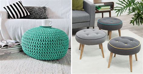 difference between ottoman and hassock what s the difference between a pouf and an ottoman