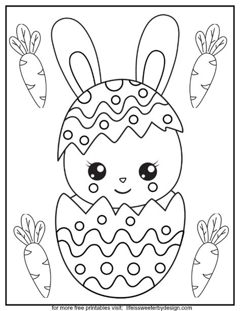 what are easter colors easter color pages is sweeter by design