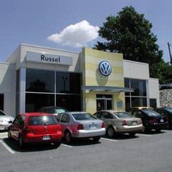 russel automotive  reviews car dealers