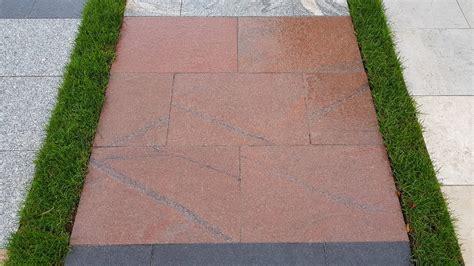 Terrassenplatten Günstig Kaufen by Granitplatten Terrassenplatten G 252 Nstiger Ab Hamurg Kaufen