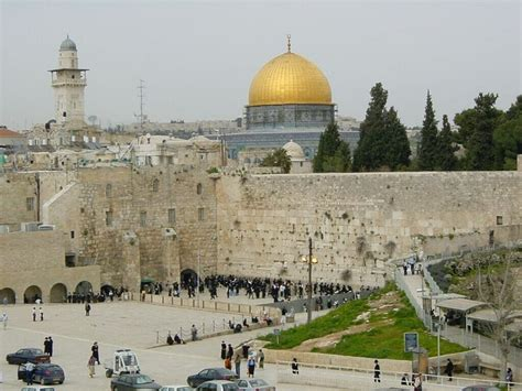 5 themes of geography jerusalem wailing wall mr dresel s geography site