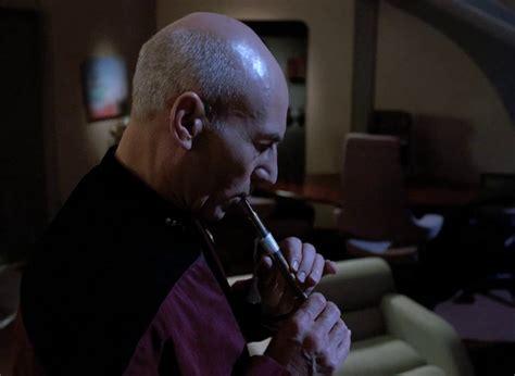 The Inner Light by Trek The Next Generation Captain Picard In Inner
