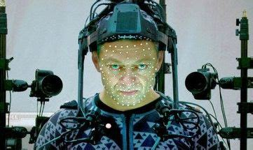 andy serkis vr andy serkis the king of motion capture actor stuff