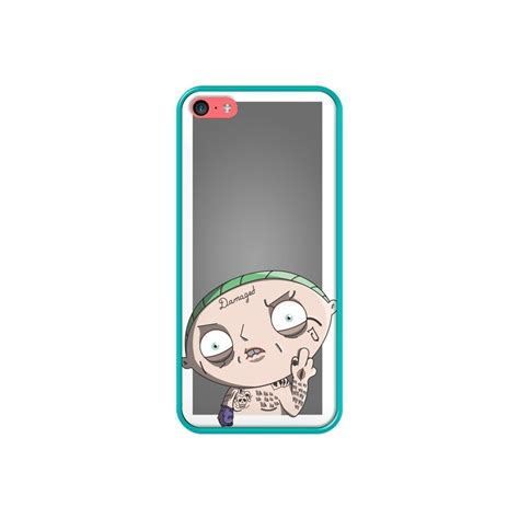 Squad Iphone 5c coque stewie joker squad pour iphone 5c mikadololo