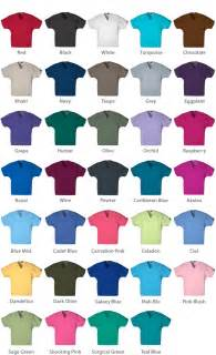 scrub colors discount uniforms