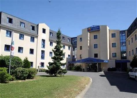 comfort inn france comfort hotel airport cdg roissy deals see hotel photos
