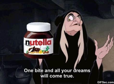Nutella Meme - lol nutella