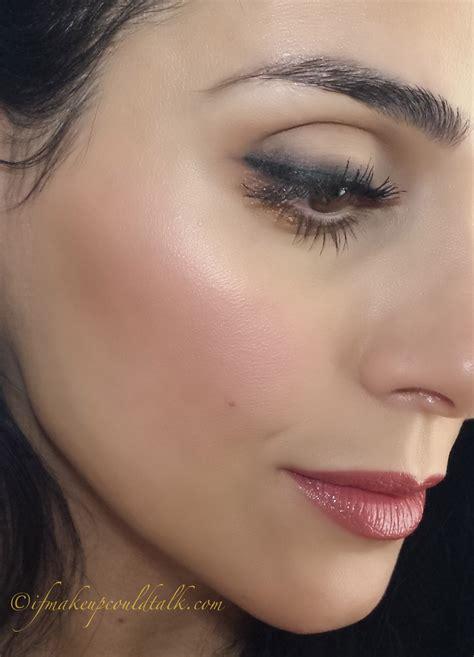 light brown gel eyeliner diy makeup ideas