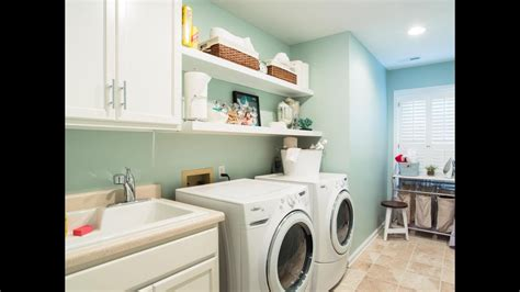 laundry rooms design ideas youtube