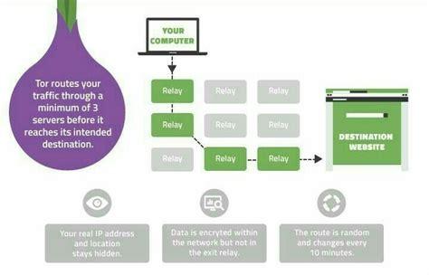pengertian layout dalam web pengertian deep web dan cara mengakses dark web infotekno id