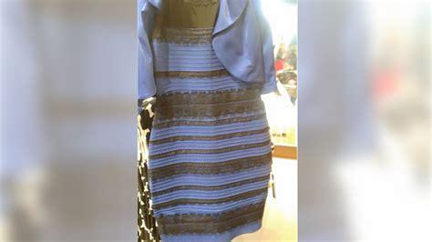 azul y negro o dorado y blanco de qu color ves este el enigma de por qu 233 algunos ven un vestido azul y negro y