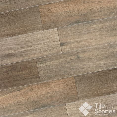 wood design collection caramello wood plank porcelain tile
