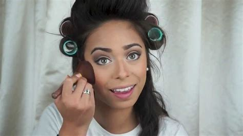 how to make a drape for senior pictures get ready with me senior portraits youtube
