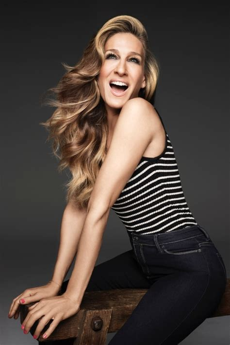 The New Sjp by Signed Up As New Of Jordache