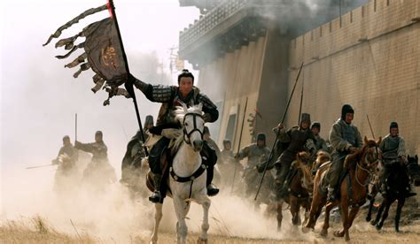 best ancient war movies china s glorious and terrible past in 10 movies