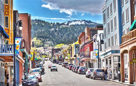 city utah about park city heretic condos